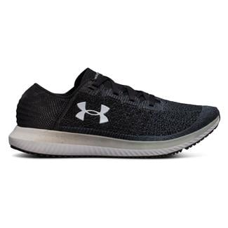 Under Armour Threadborne Blur Black / Anthracite / Overcast Gray