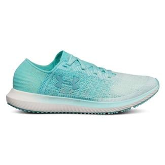 Under Armour Threadborne Blur Tropical Tide / Refresh Mint / Desert Sky