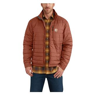 Carhartt Gilliam Jacket Sequoia / Shadow / Black