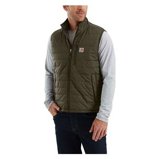 Carhartt Gilliam Vest Moss