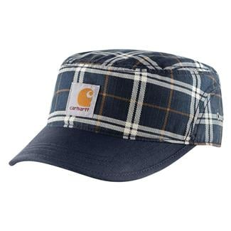 Carhartt Westmore Military Cap Blue Nights