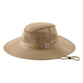 Carhartt Odessa Sun Hat Dark Khaki