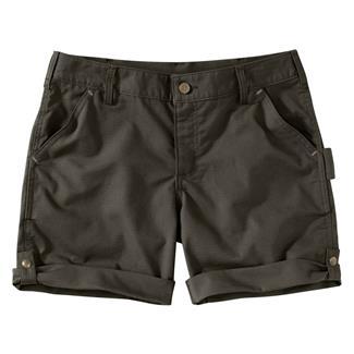 Carhartt Original Fit Smithville Shorts Olive