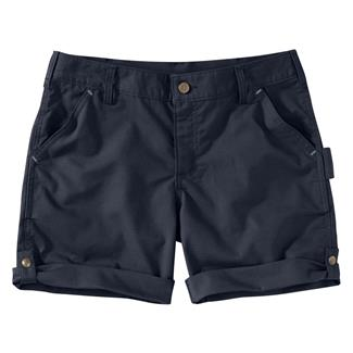 Carhartt Original Fit Smithville Shorts Dark Indigo