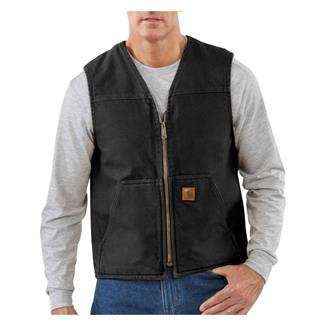 Carhartt Rugged Vest Black