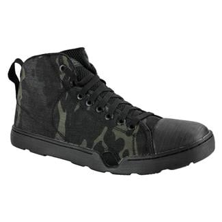 Altama OTB Maritime Assault Mid MultiCam Black