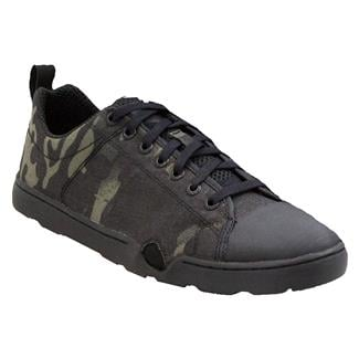 Altama OTB Maritime Assault Low MultiCam Black