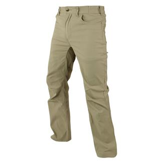 Condor Cipher Pants Khaki
