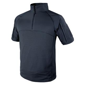 Condor Combat Shirt Navy Blue