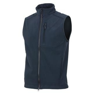 Condor Core Softshell Vest Navy