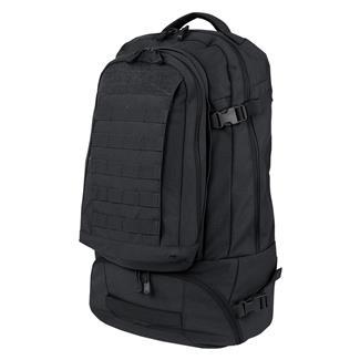 Condor Trekker Pack Black