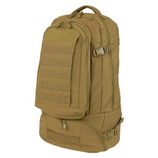 Condor Trekker Pack Coyote Brown