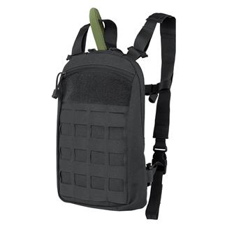 Condor LCS Tidepool Hydration Carrier Black
