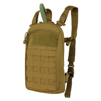 Condor LCS Tidepool Hydration Carrier Coyote Brown