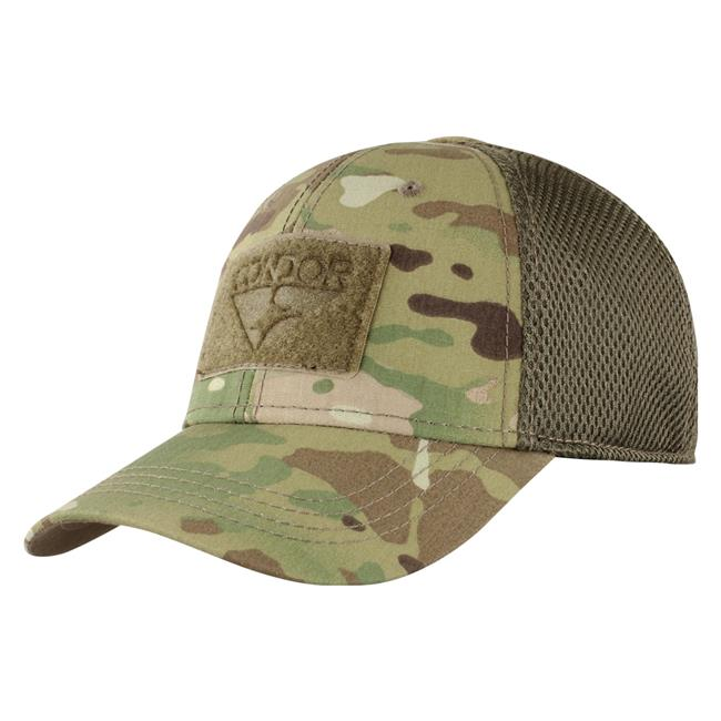 19310a021 Condor Flex Tactical Mesh Cap