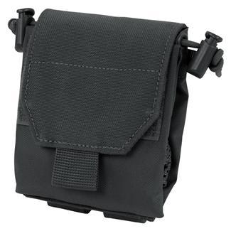 Condor Micro Dump Pouch Black