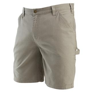 "Wolverine 11"" Hammer Loop Shorts Gravel"