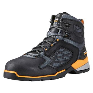 Ariat Rebar Flex CT Black