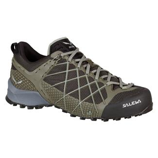 Salewa Wildfire Black Olive / Siberia