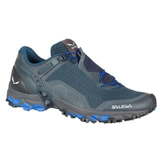 Salewa Ultra Train 2 Dark Denim / Royal Blue