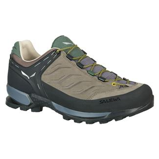Salewa MTN Trainer L Walnut / Golden Palm