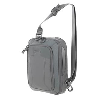Maxpedition Mini Valence Tech Sling Pack Gray