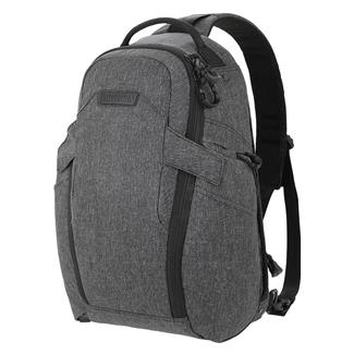 Maxpedition Entity 16 CCW-Enabled EDC Sling Pack Charcoal