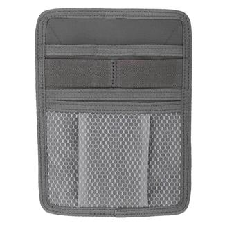 Maxpedition Entity Hook & Loop Low Profile Panel Gray