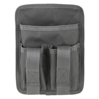 Maxpedition Entity Hook & Loop Utility Panel Gray