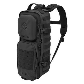 Hazard 4 Plan-C Dual Strap Daypack Black