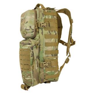 Hazard 4 Plan-C Dual Strap Daypack MultiCam