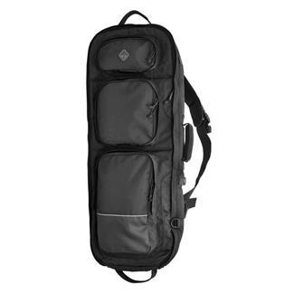 Hazard 4 Civilian Lab Smuggler Padded Rifle Sling Pack Black