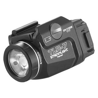 Streamlight TLR-7 Black