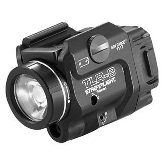 Streamlight TLR-8 Black