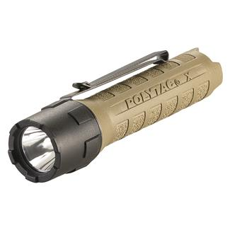 Streamlight PolyTac X Coyote