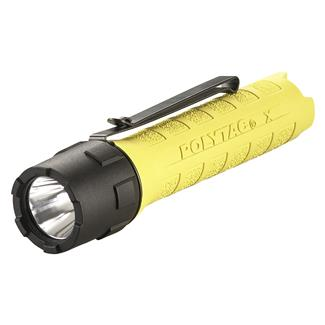 Streamlight PolyTac X USB Yellow