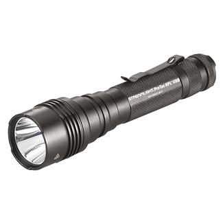 Streamlight ProTac HPL USB with USB Cord Black