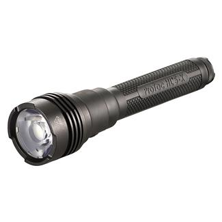 Streamlight ProTac HL 5-X USB Black