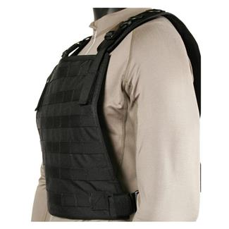 Blackhawk S.T.R.I.K.E. Plate Carrier Harness Black