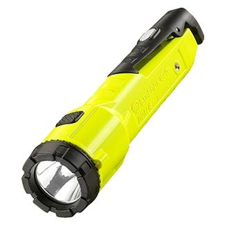 Streamlight Dualie Rechargeable Magnet Flashlight Yellow