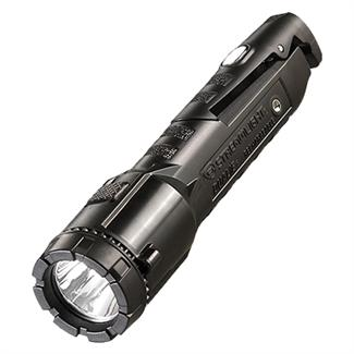 Streamlight Dualie Rechargeable Magnet Flashlight Black