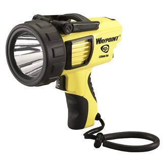 Streamlight Waypoint Rechargeable Spotlight Yellow