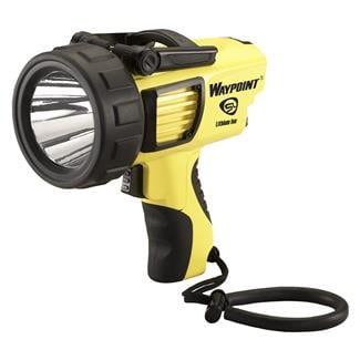 Streamlight Waypoint Rechargeable Spotlight Yellow