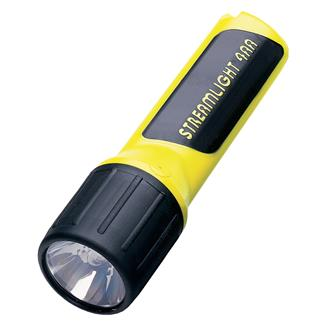Streamlight 4AA ProPolymer Xenon with Batteries Yellow