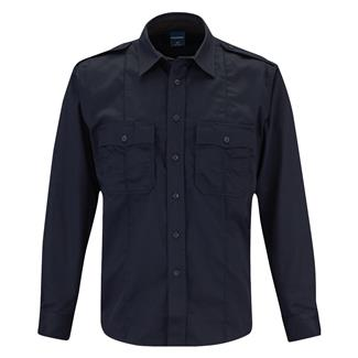 Propper Long Sleeve Class B Twill Shirt LAPD Navy