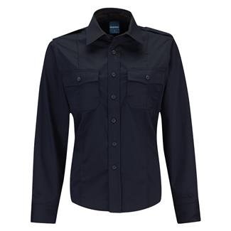 Propper Long Sleeve Class B Twill Shirt LAPD Navy