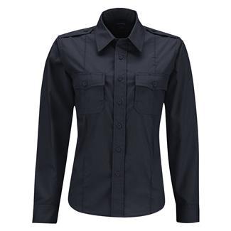 Propper Long Sleeve Class B Ripstop Shirt LAPD Navy