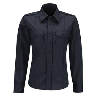 Propper Long Sleeve Class B Ripstop Shirt LAPD Navy