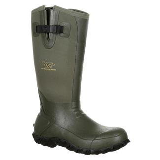 Georgia Rubber Boot WP Green
