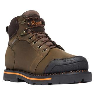 "Danner 6"" Trakwelt CT Brown"